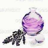 Fresh Lavender Oil For Fragrance