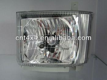 head light van cargo truck700P