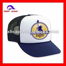 dobby small qty accept trucker mesh cap