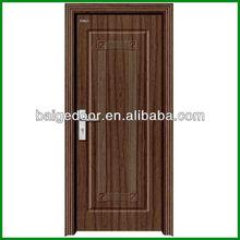 teak wood door models BG-P9005