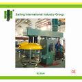 industrial de masa mezclador