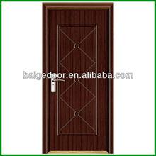teak wood door models BG-P9027
