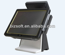 New model ! POSTOUCH X7 15 inch Touch Panel POS System