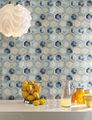 Dynastic mosaico de cerámica 66TDC103 -- de lujo hechos a mano de cerámica mosaico