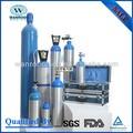 Para ambulancia del cilindro de oxígeno