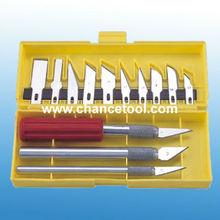 13PC Precise Cutter knife UK002
