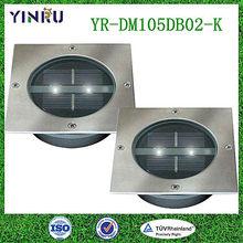 zhejiang yuyao yinru-solar led underground light
