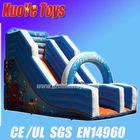 18ft inflatable slide,slide inflatable