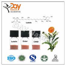 Factory Supply Eye Biotin Lutein Esters in Stock (Hot Sale!!!)