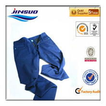 Twill fabric Denim material textile raw material factory