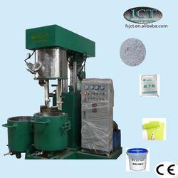 asphalt sealant planetary mixer machine