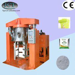 best paint sealant planetary mixer machine