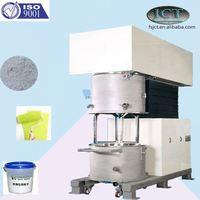 klasse sealant glaze planetary mixer machine