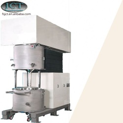 acrylic sealer planetary mixer machine
