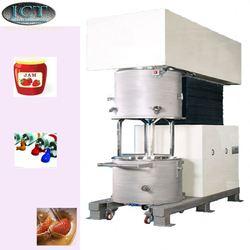 slime tire sealant planetary mixer machine