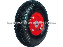 Wheelbarrow tyre 4.00-6