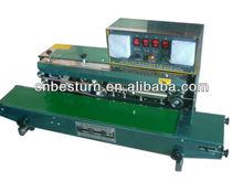 FRM-1000W Heating type plastic film sealing machine(band sealer) 100% warranty /sealing machine