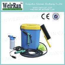 (81147) Multi-purpose portable electric car wash equipment 12v car wash