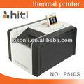 Dye Sublimation hiti impressora térmica impressora fotográfica