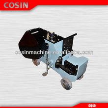Cosin GQ40 manual bar cutter cortador manual de bar