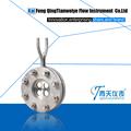 venda quente anel padrão de placa de orifício medidor de fluxo de gás argônio ce aprovado baixo preço