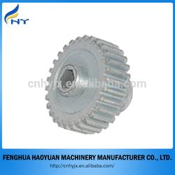 Printer Drive roller gears