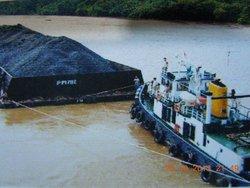 Indonesian Blended Steam Coal GCV (ADB) 5800 - 5600 kcals