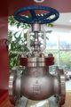 Válvula de controle com atuadores pneumáticos e manual ASTM válvula globo cameron válvulas