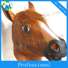 Wholesale Higt Quantity Full Head Latex Animal Masks