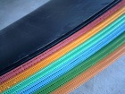 PP corrugated plastic cardboard sheets