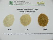 Organic Crystal Cane Sugar