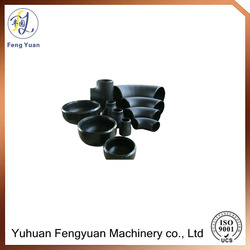 New Item Casting Part Black Iron Pipe Butt Welded Fittings ISO9001