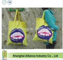 100% Cotton Canvas Totes Promotion Cloth Bag