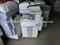 los diferentes tipos de máquina de impresión utilizado