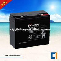 Solar System Battery 12v 22ah GEL Battery