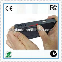 120W DC 12V to AC 220V car power inverter/ dc to ac slim home inverter