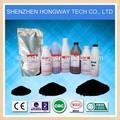 Color negro a granel en polvo de tóner compatible con hp 4300/4050