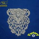 (YJC6498 Factory) 2013 latest blouse back neck designs