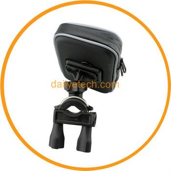 WaterProof Motorcycle Handlebar Bike Mount Holder Case Samsung Galaxy S3 S4 i9500 from Dailyetech