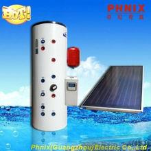 CE hot vertical solar heater collector
