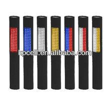 Night Stick Slim-line Flashlight work flashlight magnet work light led machine work light with magnetic base