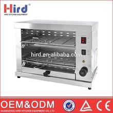 Asciugatrice forno forno macchina dello stampaggio rotazionale mhq-290 quarzo