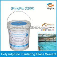 RTV waterproof polysulfide joint sealant
