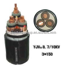 hot sell,best quaility 1-30kV XLPE/PVC Insulated armoured Power Cable