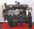 Motor diesel de 6 cilindros para generador en venta