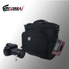 Nylon video bag nylon zippered bag dslr camera bag