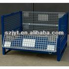 mesh pallet box