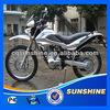 Cheap Powerful 4-Stroke 200CC Dirt Bike(SX200GY-2)