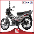 New Model Air Cooling Nice Chinese 110CC Cub (SX110-6A)