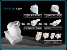 Laser Machine Face/Medical Equipment/Weight Loss Machine/RF (Pro Cryolipo)